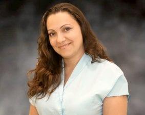 ילנה פרוחורוב